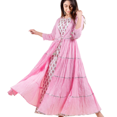 Buy Women's Long Dresses Online